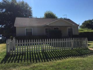 622 N Madison, Blanchard, OK 73013 (MLS #738046) :: Richard Jennings Real Estate, LLC