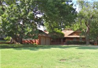 1309 Glenbrook Terrace, Nichols Hills, OK 73116 (MLS #738685) :: Richard Jennings Real Estate, LLC