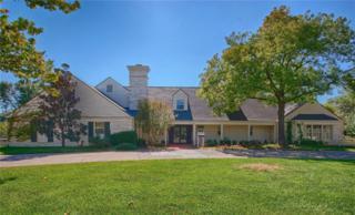 1500 Dorchester Drive, Nichols Hills, OK 73120 (MLS #738695) :: Richard Jennings Real Estate, LLC