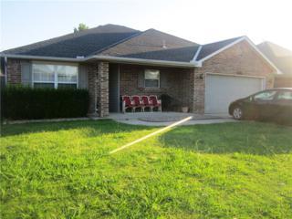 1008 N Windermere, Moore, OK 73160 (MLS #745867) :: Richard Jennings Real Estate, LLC