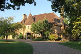 8200 Waverly, Oklahoma City, OK 73120 (MLS #748447) :: Richard Jennings Real Estate, LLC