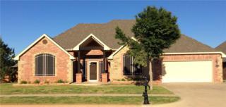 15504 Creek View Drive, Edmond, OK 73013 (MLS #750222) :: Richard Jennings Real Estate, LLC