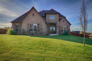 1680 NW 35th Place, Newcastle, OK 73065 (MLS #750326) :: Richard Jennings Real Estate, LLC