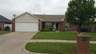 949 NW 15th, Moore, OK 73160 (MLS #750616) :: Richard Jennings Real Estate, LLC