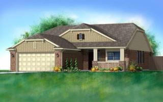 1237 SW 158th Street, Oklahoma City, OK 73170 (MLS #753990) :: Richard Jennings Real Estate, LLC