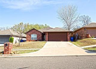 1405 Northern Hills Road, Norman, OK 73071 (MLS #756422) :: Richard Jennings Real Estate, LLC