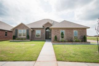 15925 Burkett Circle, Edmond, OK 73013 (MLS #756980) :: Richard Jennings Real Estate, LLC