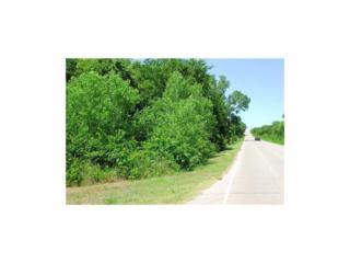 Western & Sorghum Mill, 1/2 Mile, Edmond, OK 73025 (MLS #760095) :: Richard Jennings Real Estate, LLC