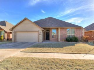 15912 Positano Drive, Oklahoma City, OK 73013 (MLS #760393) :: Richard Jennings Real Estate, LLC