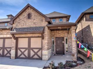 4805 Stelens Court, Moore, OK 73160 (MLS #760503) :: Richard Jennings Real Estate, LLC