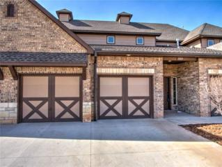 4809 Stelens Court, Moore, OK 73160 (MLS #760522) :: Richard Jennings Real Estate, LLC