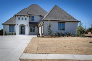 5409 Gateway Bridge Court, Edmond, OK 73034 (MLS #760619) :: Richard Jennings Real Estate, LLC