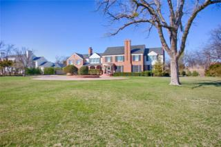 Oklahoma City, OK 73116 :: Richard Jennings Real Estate, LLC