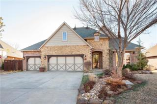 2916 Hardwick Road, Edmond, OK 73034 (MLS #762463) :: Richard Jennings Real Estate, LLC