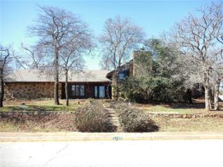 2005 Woodland Road, Edmond, OK 73013 (MLS #762605) :: Richard Jennings Real Estate, LLC