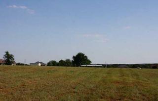 2963 County Road 1258, Blanchard, OK 73010 (MLS #762717) :: Richard Jennings Real Estate, LLC