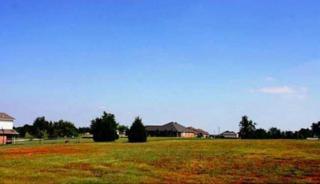 1370 County Street 2965, Blanchard, OK 73010 (MLS #762726) :: Richard Jennings Real Estate, LLC