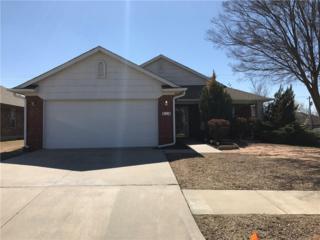 3116 SW 104th Terrace, Oklahoma City, OK 73159 (MLS #763189) :: Richard Jennings Real Estate, LLC