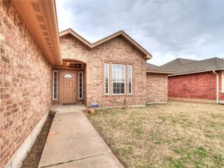 809 SW 161st, Oklahoma City, OK 73170 (MLS #763211) :: Richard Jennings Real Estate, LLC