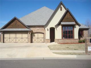 12600 Quartz, Oklahoma City, OK 73170 (MLS #763271) :: Richard Jennings Real Estate, LLC