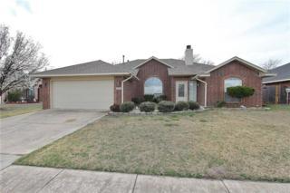 13217 Cloverleaf, Oklahoma City, OK 73170 (MLS #763368) :: Richard Jennings Real Estate, LLC
