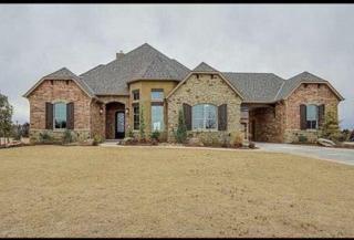2466 Labelle Rue, Edmond, OK 73034 (MLS #763371) :: Richard Jennings Real Estate, LLC