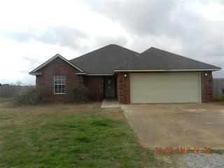 1954 Indian Terrace, Blanchard, OK 73010 (MLS #763411) :: Richard Jennings Real Estate, LLC
