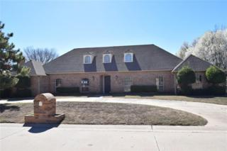 2104 Banbury Lane, Oklahoma City, OK 73170 (MLS #763484) :: Richard Jennings Real Estate, LLC