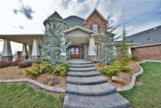 9701 Olde Tuscany Road, Oklahoma City, OK 73169 (MLS #763569) :: Richard Jennings Real Estate, LLC