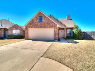 12029 Garden Drive, Oklahoma City, OK 73170 (MLS #763688) :: Richard Jennings Real Estate, LLC