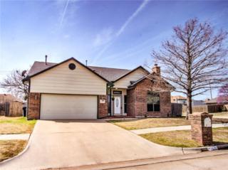 13201 Cloverleaf, Oklahoma City, OK 73170 (MLS #763977) :: Richard Jennings Real Estate, LLC