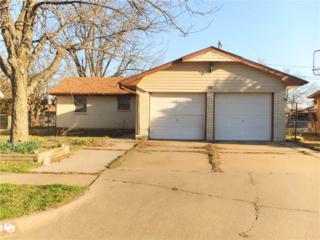 2608 SW 85th Street, Oklahoma City, OK 73159 (MLS #764012) :: Richard Jennings Real Estate, LLC