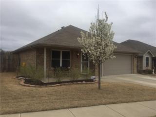8108 Erryn Lane, Oklahoma City, OK 73135 (MLS #764139) :: Richard Jennings Real Estate, LLC