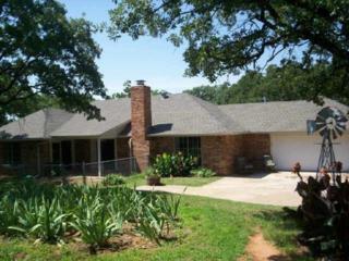 8520 E Covell Road, Arcadia, OK 73007 (MLS #764216) :: Richard Jennings Real Estate, LLC