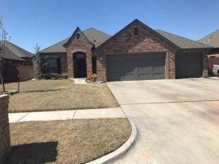 4005 Acoma, Moore, OK 73160 (MLS #764234) :: Richard Jennings Real Estate, LLC