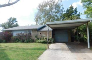 5113 S Dimple Drive, Oklahoma City, OK 73135 (MLS #764502) :: Richard Jennings Real Estate, LLC