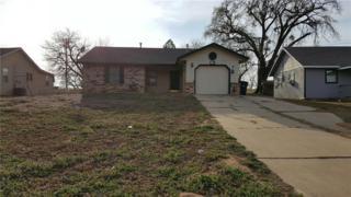 305 S Main, Blanchard, OK 73010 (MLS #764519) :: Richard Jennings Real Estate, LLC