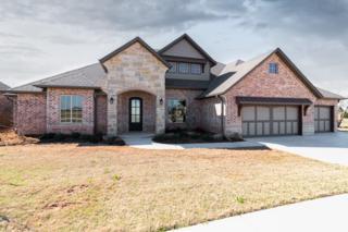 9604 SW 40th Street, Oklahoma City, OK 73179 (MLS #765103) :: Richard Jennings Real Estate, LLC