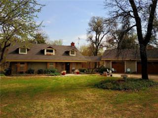 3242 NE 21 Street, Blanchard, OK 73010 (MLS #765109) :: Richard Jennings Real Estate, LLC