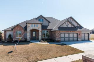 3804 Bridge Wood Lane, Oklahoma City, OK 73179 (MLS #765134) :: Richard Jennings Real Estate, LLC