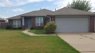 2412 NW 164th Terrace, Edmond, OK 73013 (MLS #765328) :: Richard Jennings Real Estate, LLC