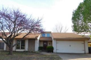 2612 SW 102nd Street, Oklahoma City, OK 73159 (MLS #765384) :: Richard Jennings Real Estate, LLC