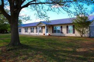 503 E Pecan, Noble, OK 73068 (MLS #765598) :: Richard Jennings Real Estate, LLC