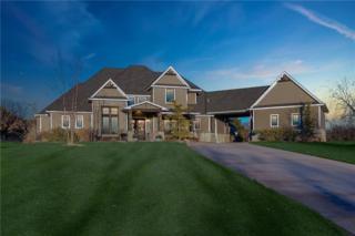 6817 Cave Creek Point, Edmond, OK 73034 (MLS #765776) :: Richard Jennings Real Estate, LLC
