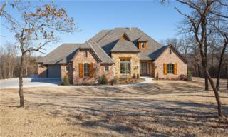 4216 Grand Timber, Edmond, OK 73034 (MLS #765934) :: Richard Jennings Real Estate, LLC
