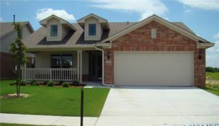 1224 SW 159th Terrace, Oklahoma City, OK 73170 (MLS #710682) :: Richard Jennings Real Estate, LLC