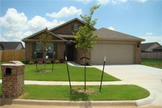 15908 Quiet Storm Drive, Oklahoma City, OK 73170 (MLS #718909) :: Richard Jennings Real Estate, LLC