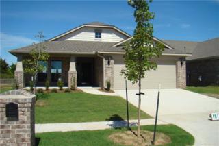 1205 SW 158th Street, Oklahoma City, OK 73170 (MLS #729706) :: Richard Jennings Real Estate, LLC