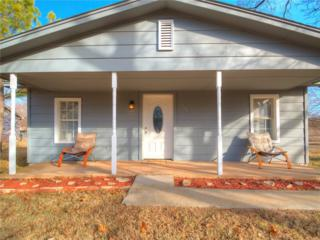 204 N Washington Avenue, Blanchard, OK 73010 (MLS #754147) :: Richard Jennings Real Estate, LLC