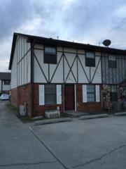 7501 S Sherwood #2, Oklahoma City, OK 73159 (MLS #755083) :: Richard Jennings Real Estate, LLC